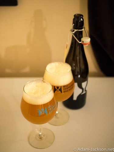 Hill Farmstead Excursions #2