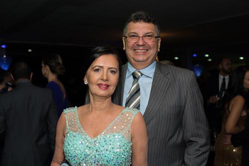 Meire e Marcos Sávio Silva