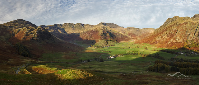 Langdale lighting