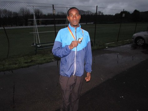 """Middlesex XC Champs 2015 Mo Aadan Medal • <a style=""""font-size:0.8em;"""" href=""""http://www.flickr.com/photos/128044452@N06/16237258991/"""" target=""""_blank"""">View on Flickr</a>"""