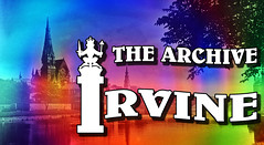"NEW IRVINE ARCHIVE LOGO • <a style=""font-size:0.8em;"" href=""http://www.flickr.com/photos/36664261@N05/15442358883/"" target=""_blank"">View on Flickr</a>"