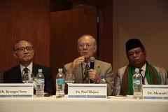 Global Peace Paraguay 2014 Dr. Paul Mojzes