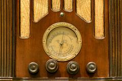 Vintage Radio by PMillera4, on Flickr