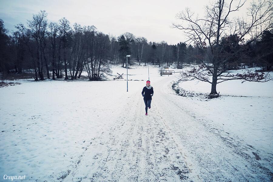 2016.06.23   看我歐行腿   謝謝沒有放棄的自己,讓我用跑步遇見斯德哥爾摩的城市森林秘境 22