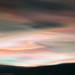 Noctilucent waves