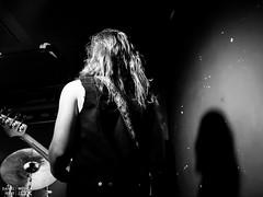 20160721 - Spectral Haze   Reverence Underground Session #5 @ Sabotage Club