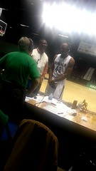 """PostGameInterviews-PeterAgba-2 • <a style=""""font-size:0.8em;"""" href=""""http://www.flickr.com/photos/21368919@N07/15972160888/"""" target=""""_blank"""">View on Flickr</a>"""