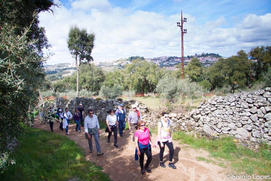 Caminhada CCD - Pinhel-14