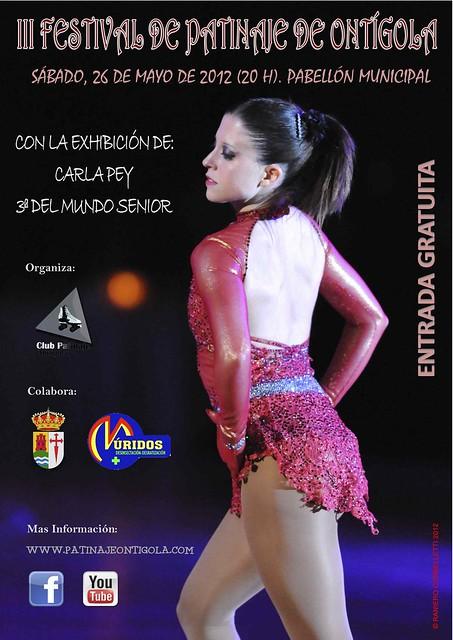 3. III Gala de Ontígola 2012