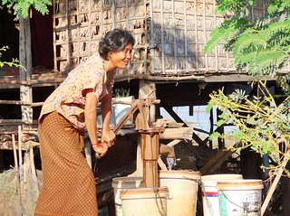 lac tonle sap - cambodge 2007 14