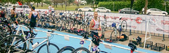 Antalya Olympic Triathlon Race 2016