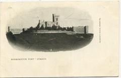 Rodborough Fort 35