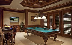 European Home by Dan Sater game room