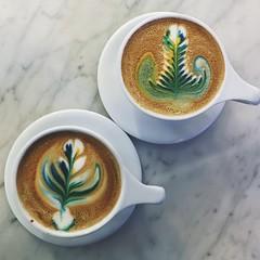 Presso Café