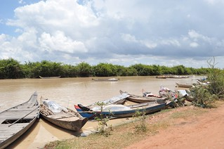lac tonle sap - cambodge 2014 7