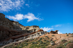 Red Rock Canyon State Park