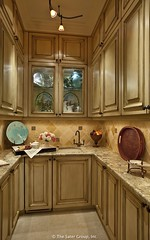 European Home by Dan Sater utility room