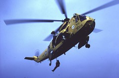 """Mountain Rescue Helicopter • <a style=""""font-size:0.8em;"""" href=""""http://www.flickr.com/photos/76977745@N03/27632394385/"""" target=""""_blank"""">View on Flickr</a>"""