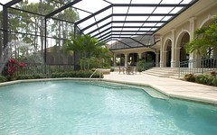 Coachella - Custom Pool