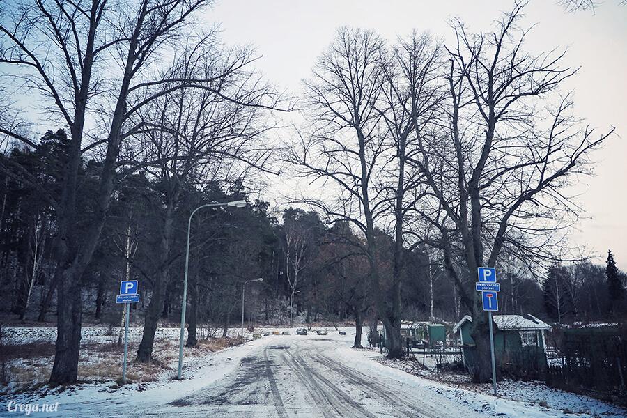 2016.06.23 | 看我歐行腿 | 謝謝沒有放棄的自己,讓我用跑步遇見斯德哥爾摩的城市森林秘境 11