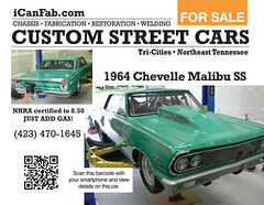 Chevelle for sale