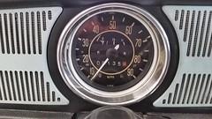 '69 Speedo Test