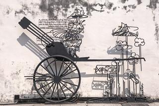 making george town - street art penang 42