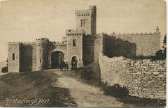 Rodborough Fort 3