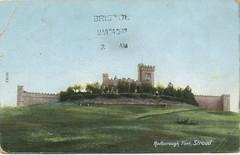 Rodborough Fort 31