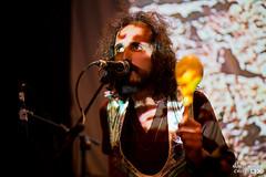 20160416 - Tau | Lisbon Psych Fest @ Teatro do Bairro