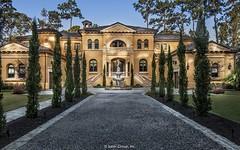 Villa Belle - luxury estate