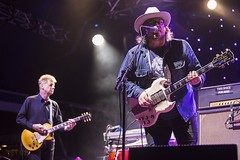 """Wilco - Vida Festival 2016 - Viernes - 2 - M63C1742 • <a style=""""font-size:0.8em;"""" href=""""http://www.flickr.com/photos/10290099@N07/27517797973/"""" target=""""_blank"""">View on Flickr</a>"""