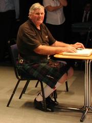 Colin Morrison