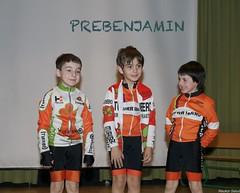 PREBENJAMIN - 11
