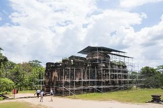 polonnaruwa - sri lanka 24