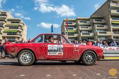 Tulpenrally finish Noordwijk 2016-79