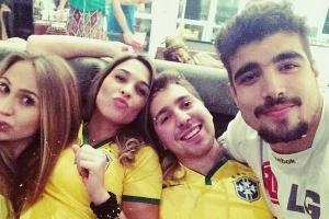 Caio Castro anuncia que está em um relacionamento sério nas redes sociais