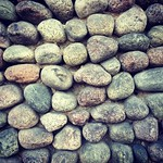 """Stones on a wall. #stones #pattern #awesomepicture #picoftheday #photooftheday #stockholminsta #shockholm #huvudsta #solna #herrgård #mansion #wall #house #stockholm #visitstockholm #filter #iphone5s <a style=""""margin-left:10px; font-size:0.8em;"""" href=""""http://www.flickr.com/photos/131645797@N05/27552964272/"""" target=""""_blank"""">@flickr</a>"""