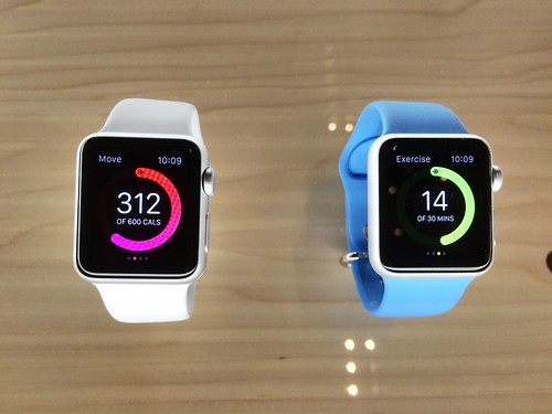 Apple Watch Sports