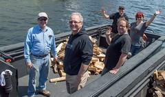 Mock Dock Day
