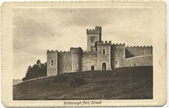 Rodborough Fort 21