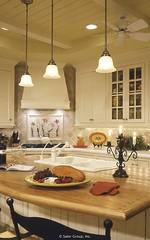 Seabrook - Kitchen
