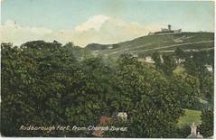 Rodborough Fort 81