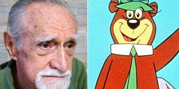 Morre aos 90 anos Miguel Rosenberg, dublador de Zé Colmeia