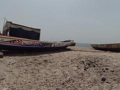 La Poste Sénégalaise