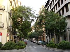 2007 09 23 Hesperia Hermosilla street