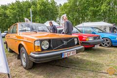Volvodrive-40