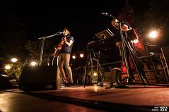 20160702 - Samuel Úria   Festival Silêncio @ Cais do Sodré