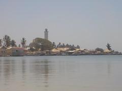 Minaret de Dionewar