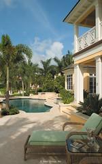 Sanabria - Luxury Pool Deck